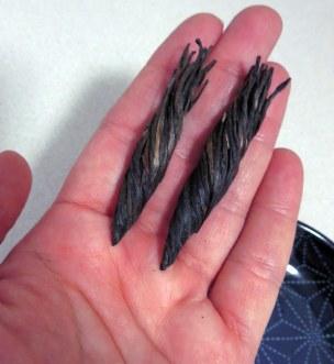 finger nettles